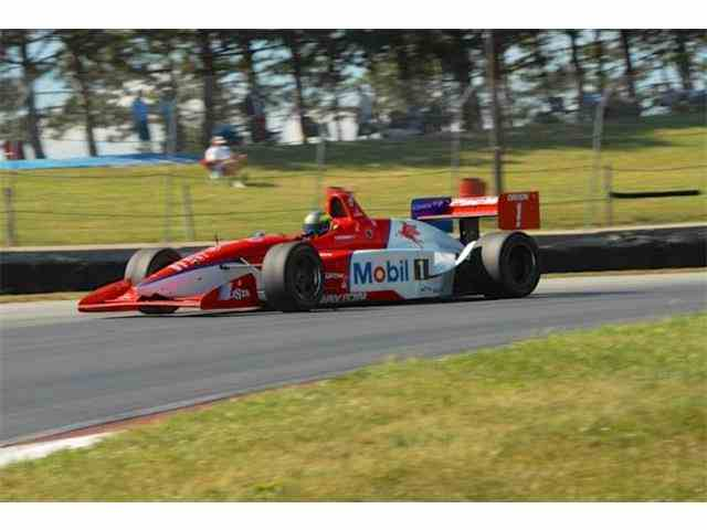 Picture of '97 T97/20Indy Lights - LHH1