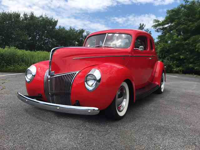 Picture of '40 Deluxe - LHH3