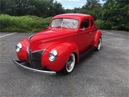 Picture of '40 Deluxe located in Westford Massachusetts - $39,900.00 Offered by B & S Enterprises - LHH3