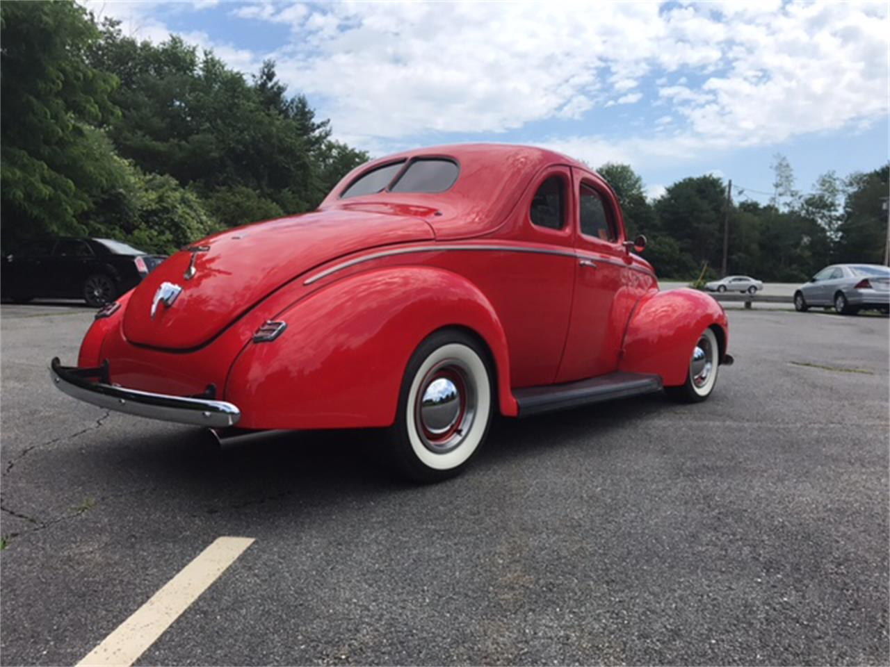 Large Picture of 1940 Deluxe located in Massachusetts - $39,900.00 - LHH3