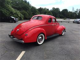 Picture of Classic '40 Ford Deluxe - $39,900.00 - LHH3