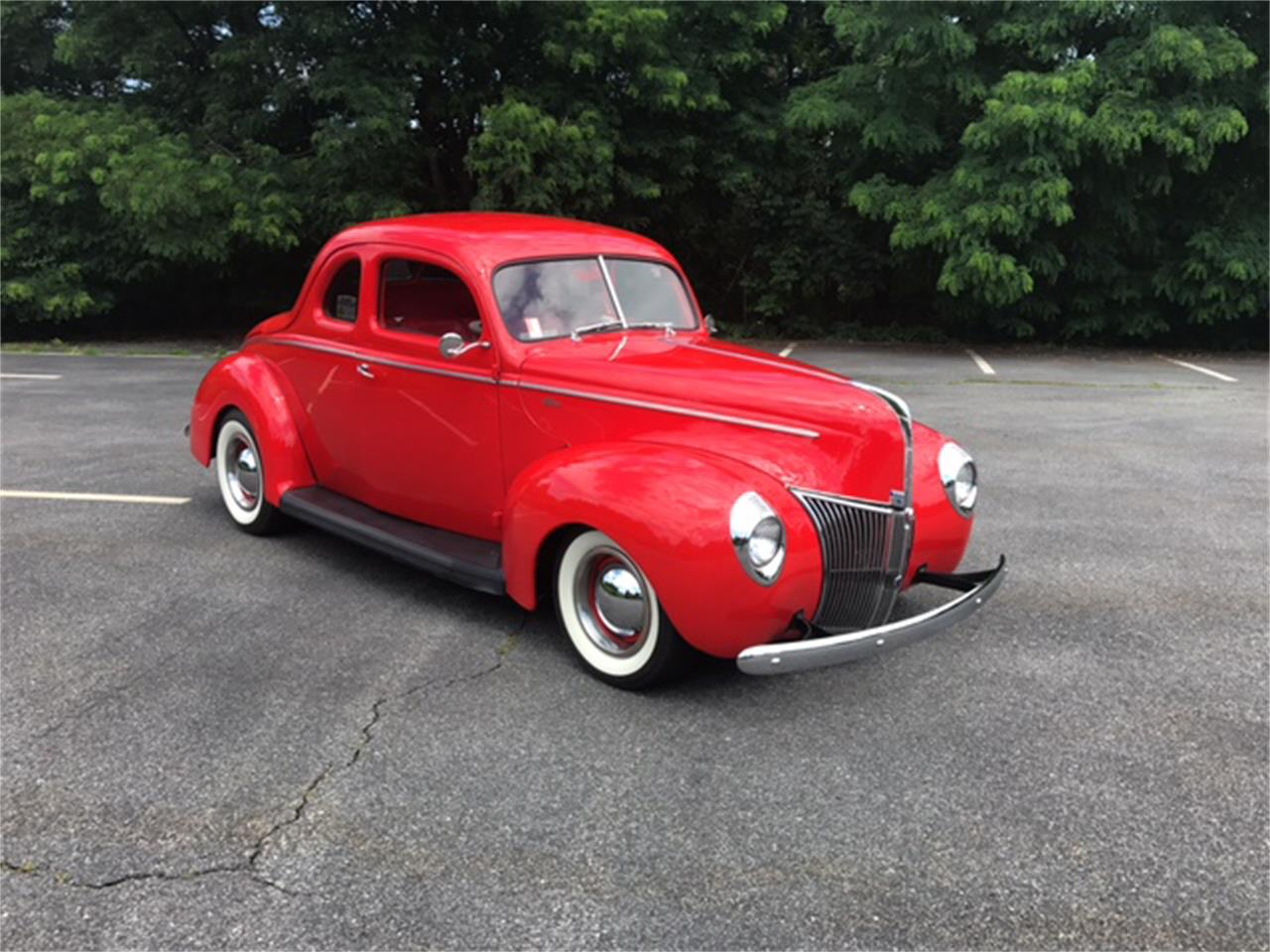 Large Picture of 1940 Deluxe located in Westford Massachusetts - $39,900.00 - LHH3