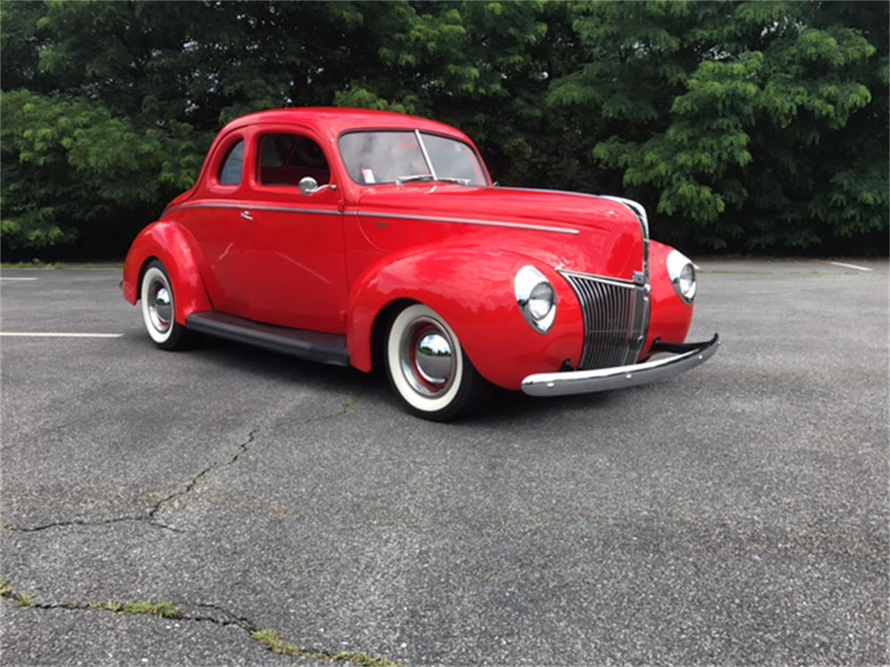 Large Picture of '40 Deluxe - $39,900.00 - LHH3