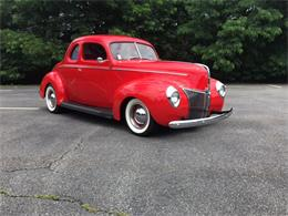 Picture of '40 Deluxe Offered by B & S Enterprises - LHH3