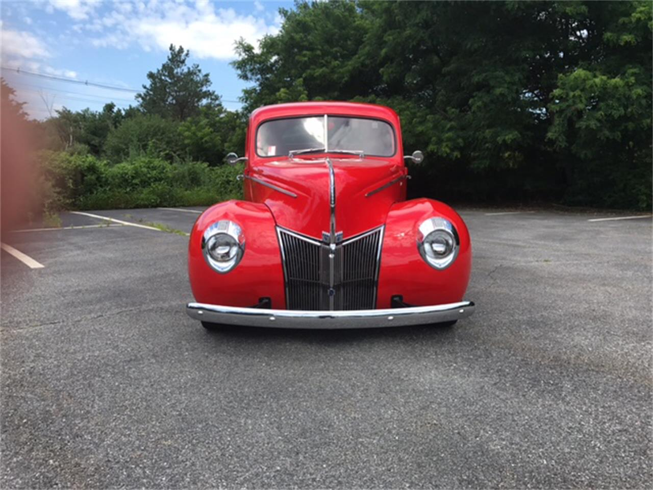 Large Picture of 1940 Ford Deluxe - LHH3