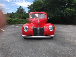 Picture of Classic 1940 Deluxe located in Westford Massachusetts Offered by B & S Enterprises - LHH3