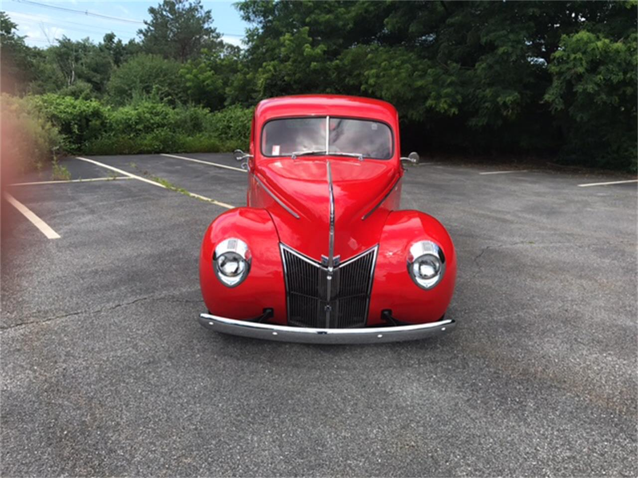 Large Picture of 1940 Deluxe located in Massachusetts - $39,900.00 Offered by B & S Enterprises - LHH3