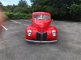Picture of 1940 Ford Deluxe located in Massachusetts - $39,900.00 - LHH3