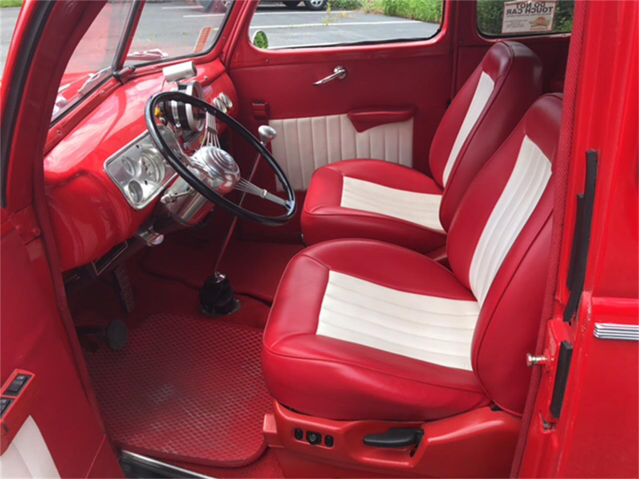 Large Picture of '40 Deluxe located in Massachusetts - $39,900.00 Offered by B & S Enterprises - LHH3