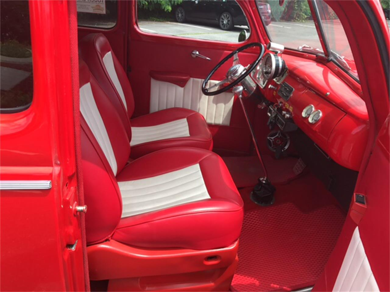 Large Picture of '40 Ford Deluxe located in Westford Massachusetts Offered by B & S Enterprises - LHH3