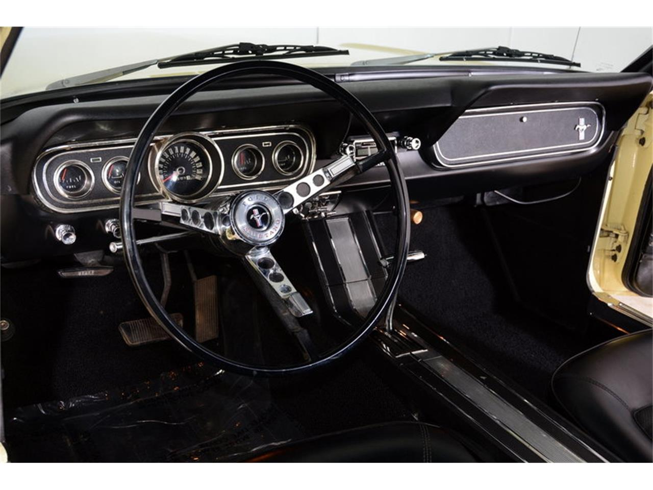 Large Picture of '66 Mustang - LHHE