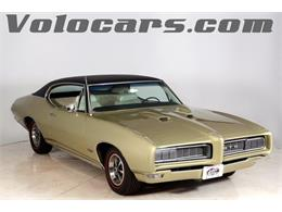 Picture of Classic '68 Pontiac GTO - $38,998.00 - LHHG
