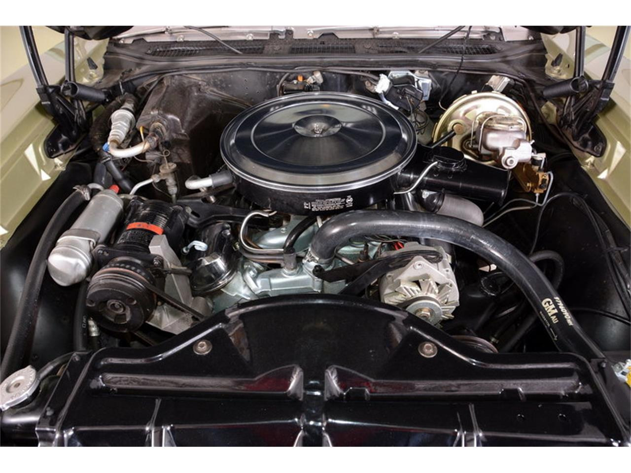 Large Picture of Classic '68 Pontiac GTO - $38,998.00 - LHHG