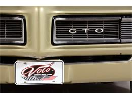 Picture of Classic 1968 Pontiac GTO located in Illinois - $38,998.00 - LHHG