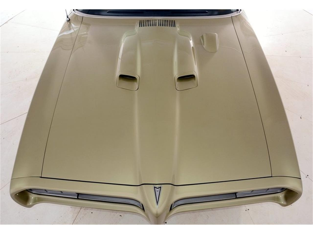 Large Picture of 1968 GTO - LHHG