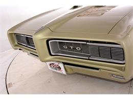 Picture of 1968 GTO located in Volo Illinois Offered by Volo Auto Museum - LHHG