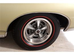 Picture of Classic 1968 Pontiac GTO Offered by Volo Auto Museum - LHHG