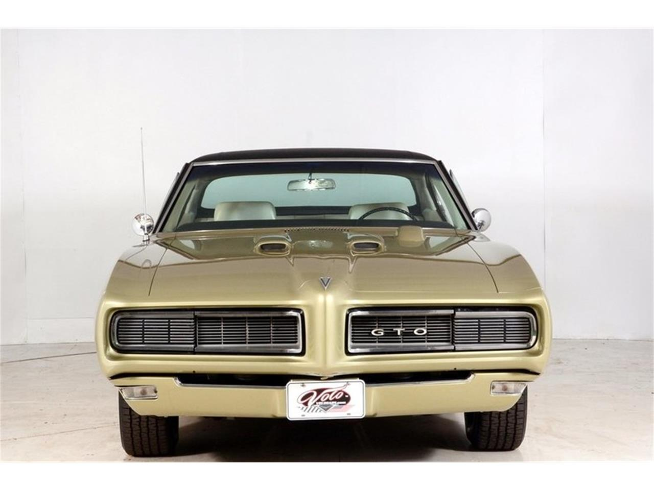 Large Picture of '68 GTO - $38,998.00 - LHHG