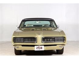 Picture of 1968 GTO located in Illinois Offered by Volo Auto Museum - LHHG