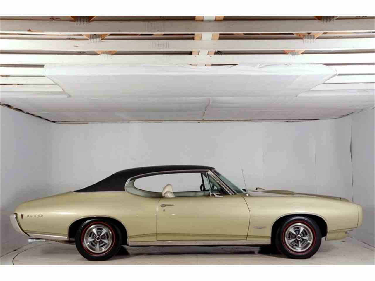 Large Picture of '68 GTO - LHHG