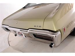 Picture of Classic '68 GTO located in Illinois - LHHG