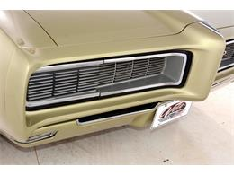 Picture of Classic '68 GTO located in Volo Illinois Offered by Volo Auto Museum - LHHG