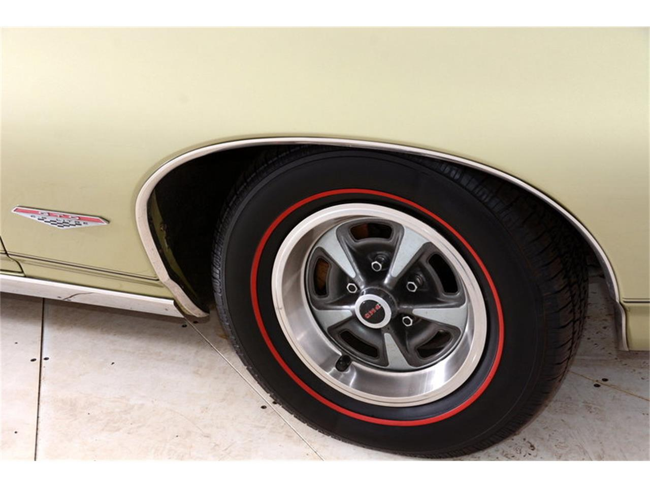 Large Picture of Classic '68 GTO Offered by Volo Auto Museum - LHHG