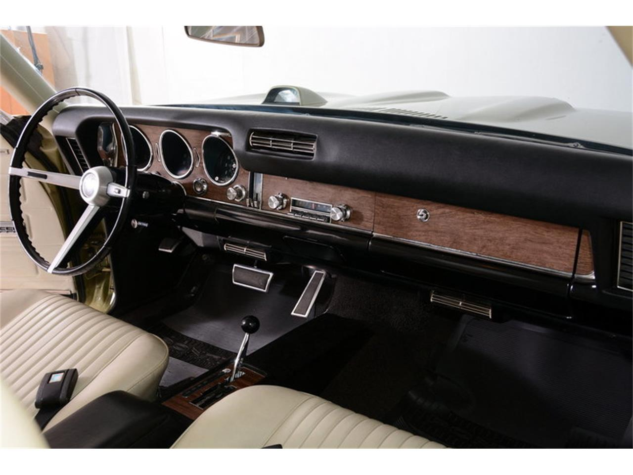 Large Picture of 1968 Pontiac GTO - $38,998.00 Offered by Volo Auto Museum - LHHG