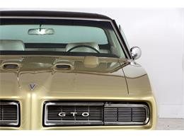 Picture of Classic 1968 Pontiac GTO - $38,998.00 - LHHG