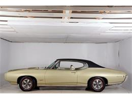 Picture of '68 GTO Offered by Volo Auto Museum - LHHG