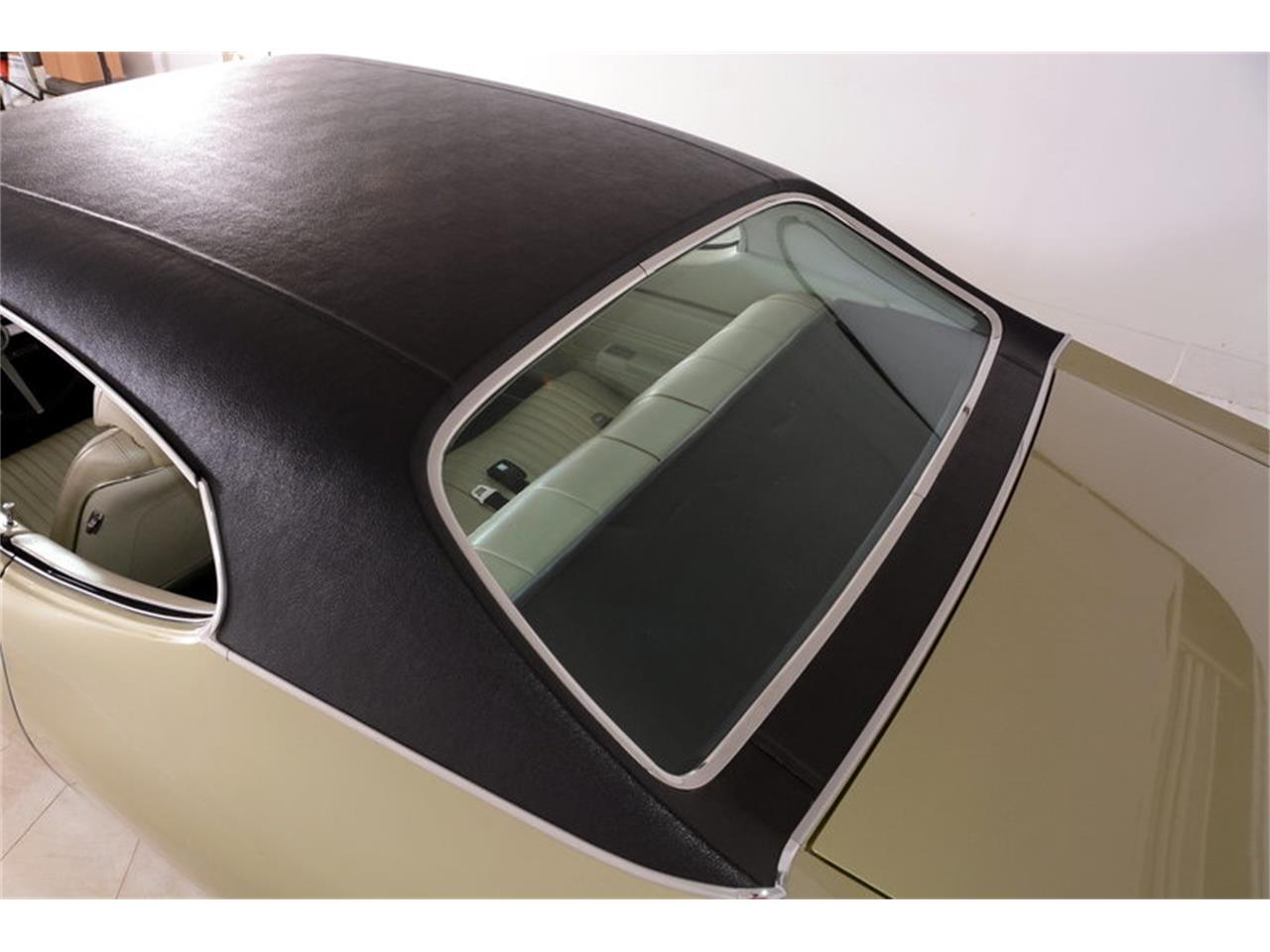 Large Picture of Classic '68 GTO located in Volo Illinois - $38,998.00 Offered by Volo Auto Museum - LHHG