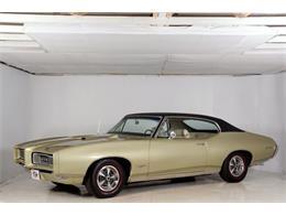 Picture of '68 GTO located in Volo Illinois - $38,998.00 - LHHG