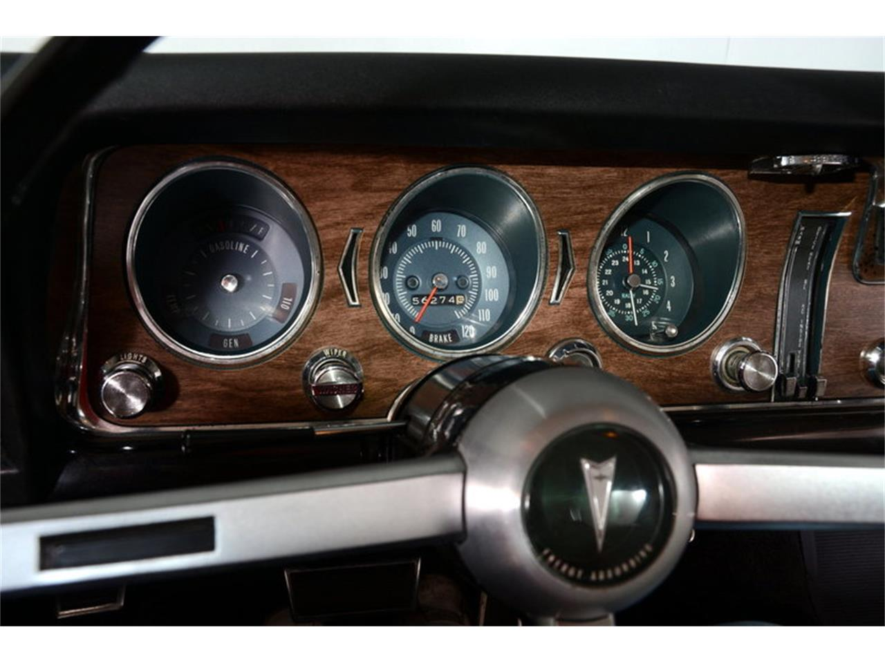 Large Picture of 1968 GTO Offered by Volo Auto Museum - LHHG