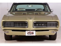 Picture of Classic '68 GTO located in Illinois Offered by Volo Auto Museum - LHHG