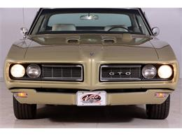 Picture of Classic 1968 Pontiac GTO located in Illinois - LHHG