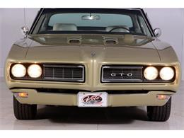 Picture of Classic 1968 Pontiac GTO located in Volo Illinois - $38,998.00 Offered by Volo Auto Museum - LHHG