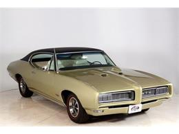 Picture of '68 GTO located in Illinois - $38,998.00 - LHHG