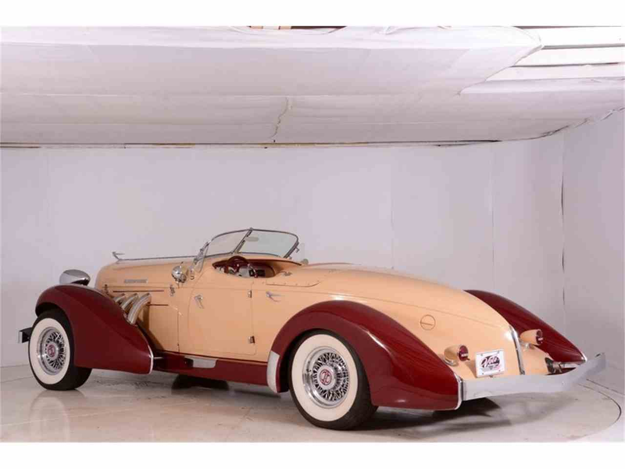 Large Picture of '79 Speedster - LHHH