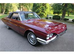 Picture of '64 Thunderbird Auction Vehicle Offered by Napoli Classics - LHHL