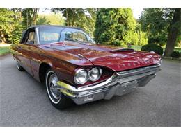 Picture of 1964 Thunderbird - LHHL