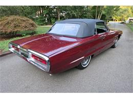 Picture of Classic 1964 Ford Thunderbird located in Milford City Connecticut - LHHL