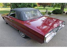 Picture of 1964 Ford Thunderbird Offered by Napoli Classics - LHHL