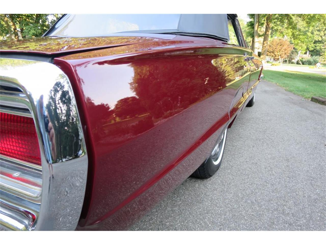 Large Picture of 1964 Thunderbird located in Connecticut Auction Vehicle - LHHL