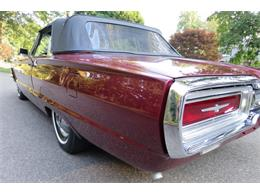 Picture of '64 Thunderbird Auction Vehicle - LHHL