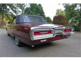 Picture of 1964 Ford Thunderbird Auction Vehicle - LHHL