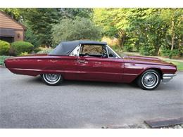 Picture of Classic 1964 Thunderbird Auction Vehicle - LHHL