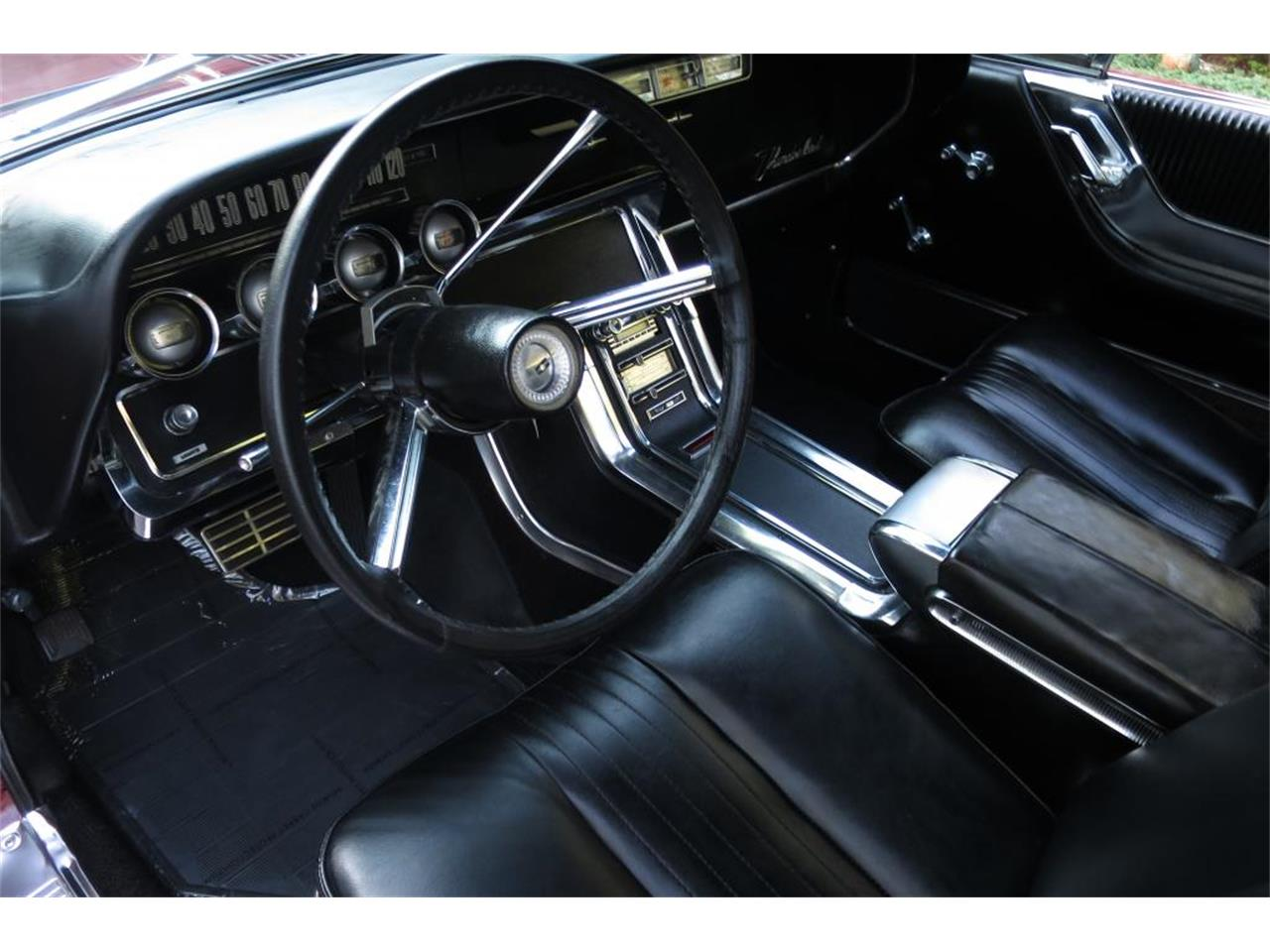 Large Picture of Classic '64 Ford Thunderbird located in Milford City Connecticut Offered by Napoli Classics - LHHL