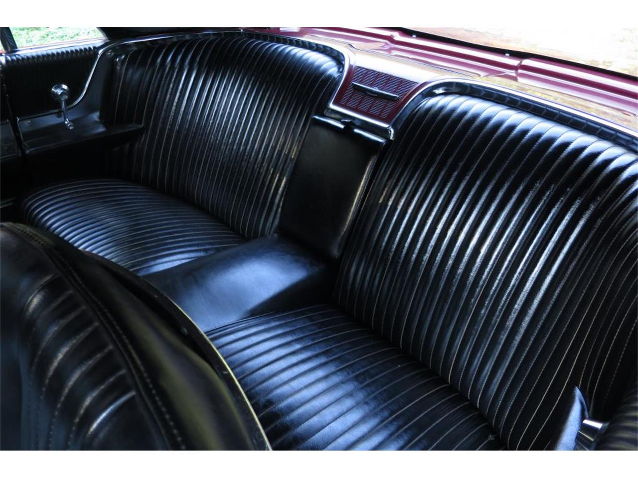 Large Picture of Classic '64 Thunderbird located in Milford City Connecticut Auction Vehicle Offered by Napoli Classics - LHHL