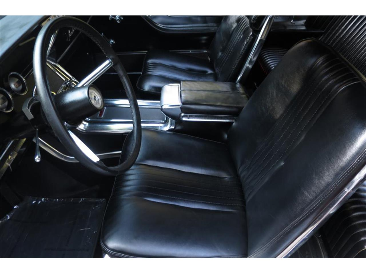 Large Picture of 1964 Ford Thunderbird located in Connecticut Auction Vehicle - LHHL