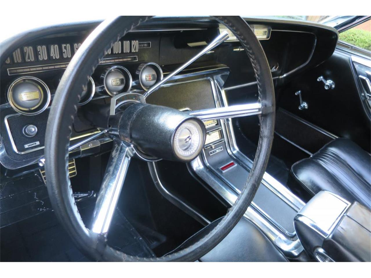 Large Picture of Classic 1964 Ford Thunderbird located in Milford City Connecticut Auction Vehicle Offered by Napoli Classics - LHHL
